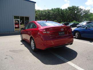 2017 Hyundai Sonata 2.4L SEFFNER, Florida 11