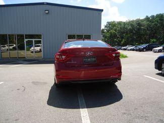 2017 Hyundai Sonata 2.4L SEFFNER, Florida 12