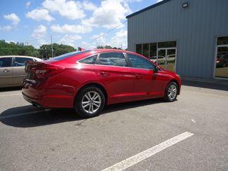 2017 Hyundai Sonata 2.4L SEFFNER, Florida 13