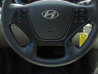 2017 Hyundai Sonata 2.4L SEFFNER, Florida 22