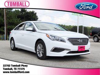 2017 Hyundai Sonata SE in Tomball, TX 77375