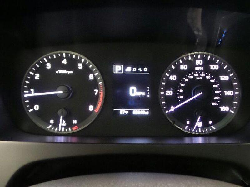 2017 Hyundai Sonata Sport  in Victoria, MN