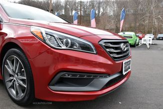 2017 Hyundai Sonata Sport Waterbury, Connecticut 10