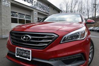 2017 Hyundai Sonata Sport Waterbury, Connecticut 11