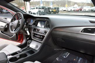 2017 Hyundai Sonata Sport Waterbury, Connecticut 19