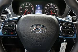 2017 Hyundai Sonata Sport Waterbury, Connecticut 25