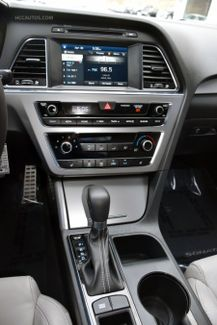 2017 Hyundai Sonata Sport Waterbury, Connecticut 27