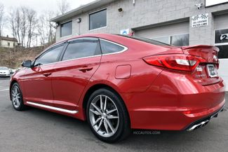 2017 Hyundai Sonata Sport Waterbury, Connecticut 4