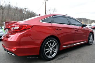 2017 Hyundai Sonata Sport Waterbury, Connecticut 6