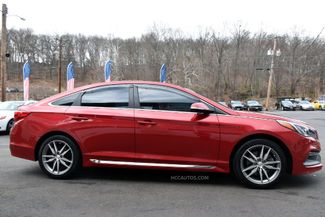 2017 Hyundai Sonata Sport Waterbury, Connecticut 7