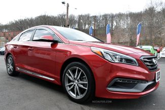 2017 Hyundai Sonata Sport Waterbury, Connecticut 8