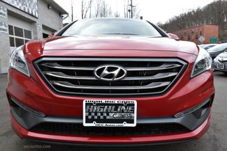 2017 Hyundai Sonata Sport Waterbury, Connecticut 9