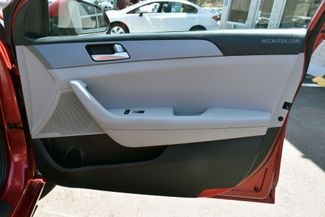 2017 Hyundai Sonata 2.4L Waterbury, Connecticut 17