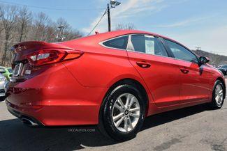 2017 Hyundai Sonata 2.4L Waterbury, Connecticut 4
