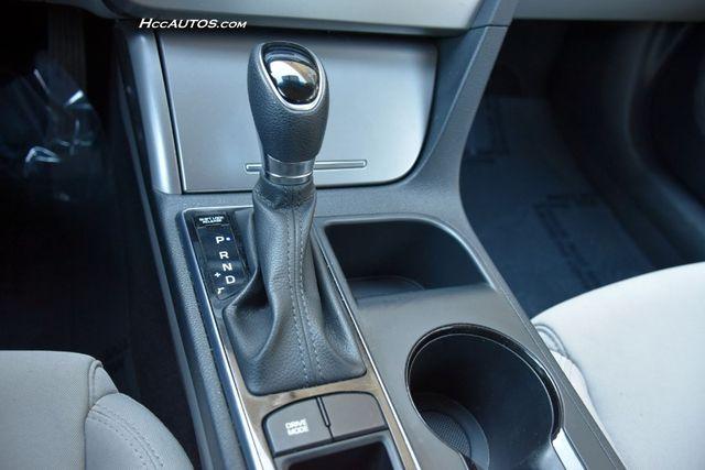 2017 Hyundai Sonata 2.4L Waterbury, Connecticut 25