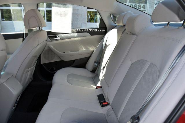 2017 Hyundai Sonata 2.4L Waterbury, Connecticut 12
