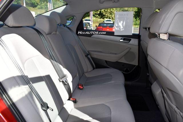 2017 Hyundai Sonata 2.4L Waterbury, Connecticut 13