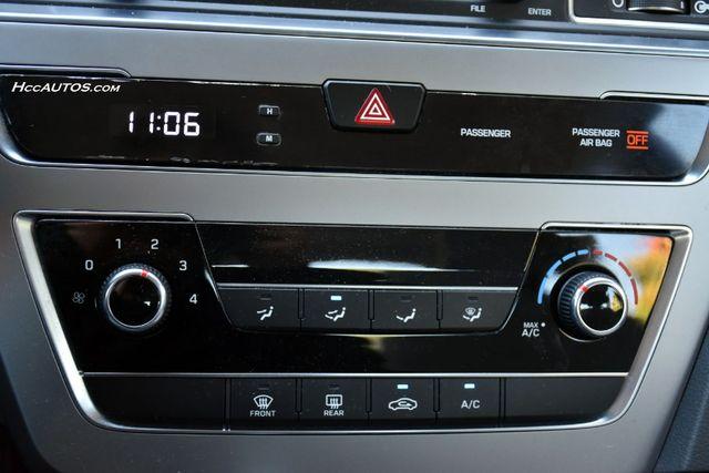 2017 Hyundai Sonata 2.4L Waterbury, Connecticut 24