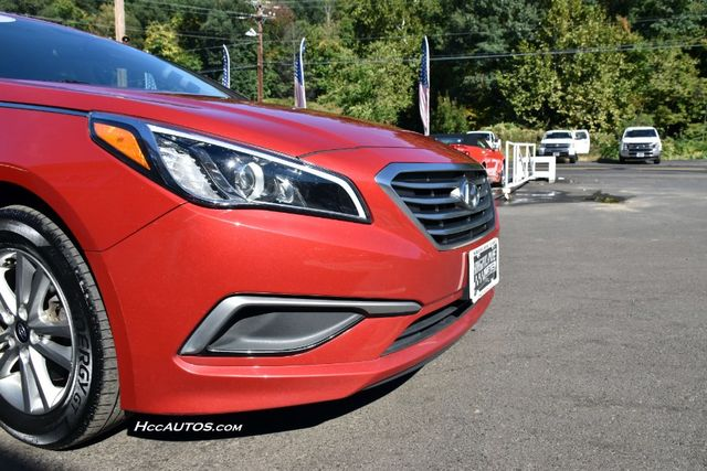 2017 Hyundai Sonata 2.4L Waterbury, Connecticut 8