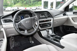 2017 Hyundai Sonata 2.4L Waterbury, Connecticut 11