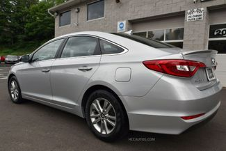 2017 Hyundai Sonata 2.4L Waterbury, Connecticut 2