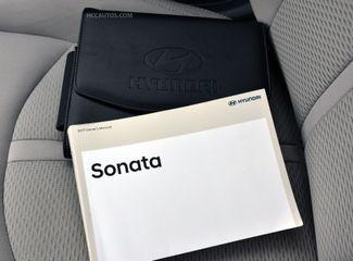 2017 Hyundai Sonata 2.4L Waterbury, Connecticut 28
