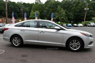 2017 Hyundai Sonata 2.4L Waterbury, Connecticut 5