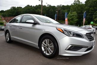 2017 Hyundai Sonata 2.4L Waterbury, Connecticut 6