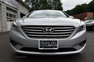 2017 Hyundai Sonata 2.4L Waterbury, Connecticut 7