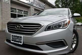 2017 Hyundai Sonata 2.4L Waterbury, Connecticut 8