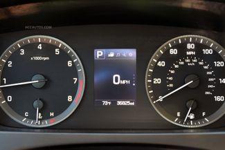 2017 Hyundai Sonata 2.4L Waterbury, Connecticut 21
