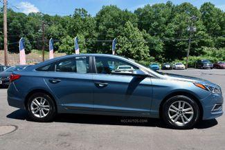 2017 Hyundai Sonata 2.4L Waterbury, Connecticut 5