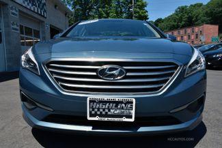 2017 Hyundai Sonata 2.4L Waterbury, Connecticut 7
