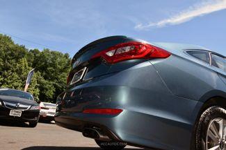 2017 Hyundai Sonata 2.4L Waterbury, Connecticut 9