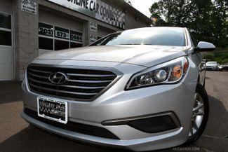 2017 Hyundai Sonata 2.4L Waterbury, Connecticut 1