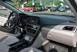 2017 Hyundai Sonata 2.4L Waterbury, Connecticut 16
