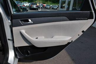 2017 Hyundai Sonata 2.4L Waterbury, Connecticut 18