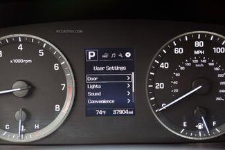 2017 Hyundai Sonata 2.4L Waterbury, Connecticut 22
