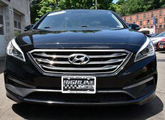 2017 Hyundai Sonata Sport Waterbury, Connecticut 9