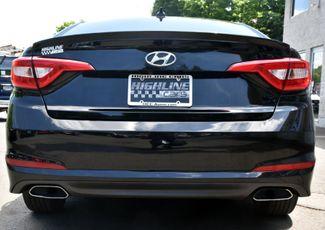 2017 Hyundai Sonata Sport Waterbury, Connecticut 5