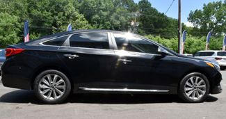 2017 Hyundai Sonata Sport Waterbury, Connecticut 7