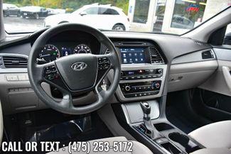 2017 Hyundai Sonata SE Waterbury, Connecticut 12
