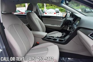 2017 Hyundai Sonata SE Waterbury, Connecticut 15