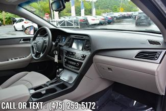 2017 Hyundai Sonata SE Waterbury, Connecticut 16