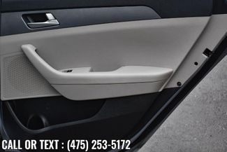 2017 Hyundai Sonata SE Waterbury, Connecticut 18