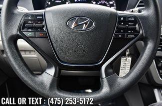 2017 Hyundai Sonata SE Waterbury, Connecticut 22