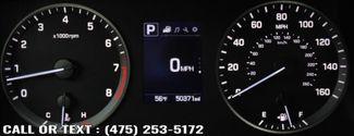 2017 Hyundai Sonata SE Waterbury, Connecticut 23