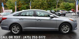 2017 Hyundai Sonata SE Waterbury, Connecticut 7