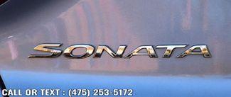 2017 Hyundai Sonata SE Waterbury, Connecticut 10