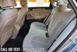 2017 Hyundai Sonata SE Waterbury, Connecticut 13